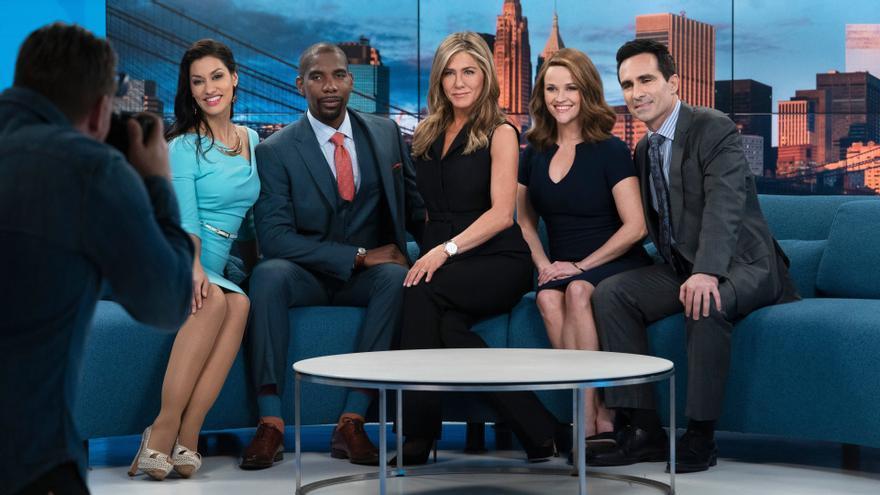 Primer adelanto de la segunda temporada de 'The Morning Show'