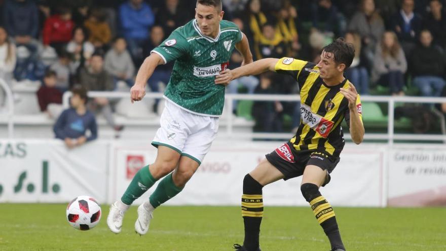 Mercado de fichajes   Manu Justo regresa a Vigo para fichar por el Celta B