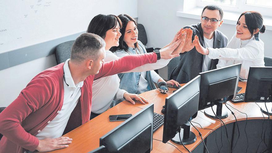 Fetrama: La formación, indispensable para la integración laboral y social