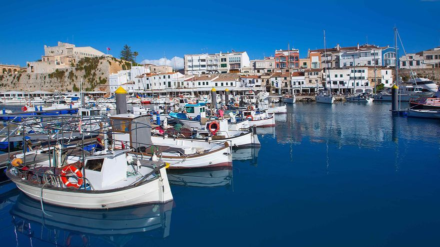 10 imprescindibles en Menorca