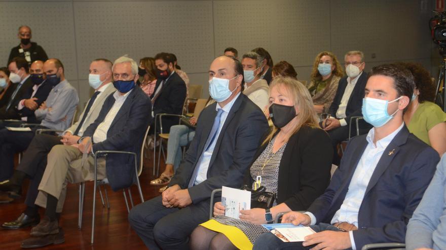 Caylu, la empresa de reparto a domicilio nacida en la pandemia, gana el Premio Ría de Arousa