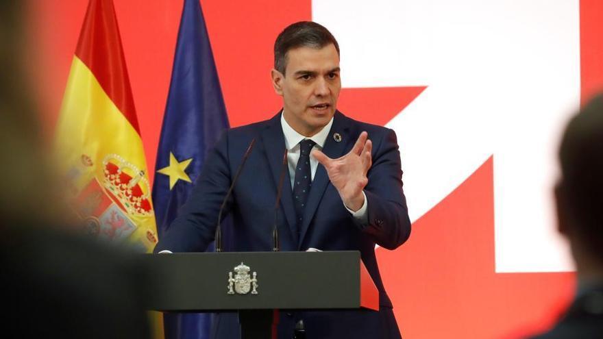 CC crítica que Sánchez viaje 7 veces a Cataluña en los últimos 15 días y siga sin fecha para Canarias