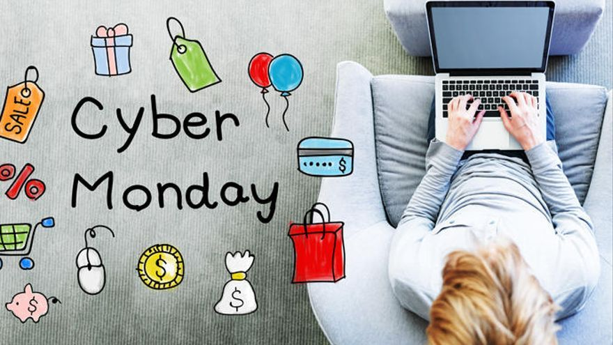 Cyber Monday 2019: ¿es más barato que Black Friday?