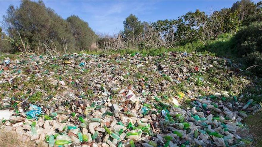 Plastikmüll: Recycling-Konzern Ecoembes wehrt sich gegen Vorwürfe von Greenpeace