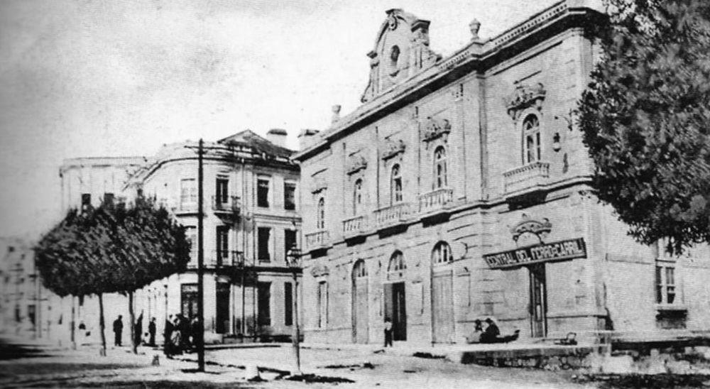 García Barbón, el teatro de los mil nombres