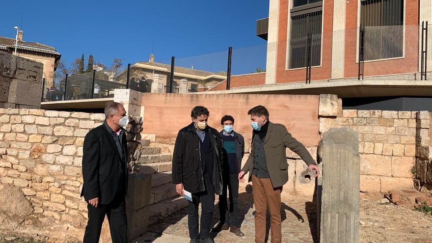 Llíria renueva la colaboración con Turisme CV para promocionar el turismo a través de la música
