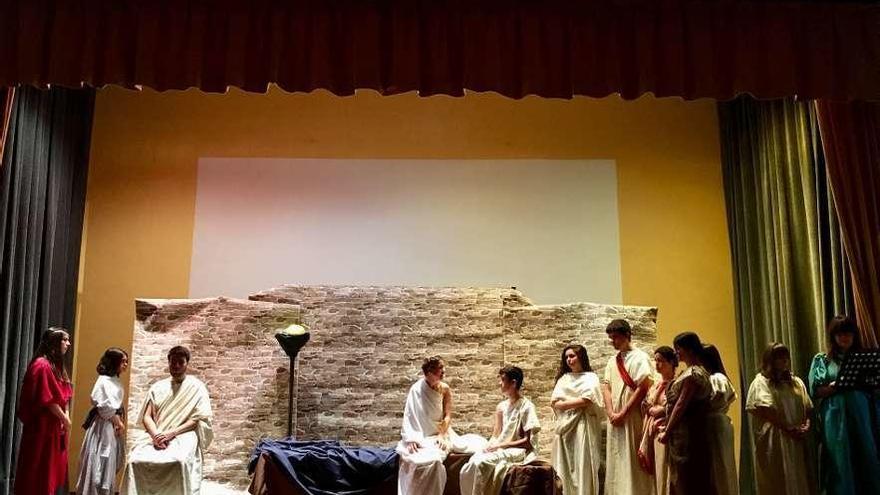 El maestro inmortal de Platón