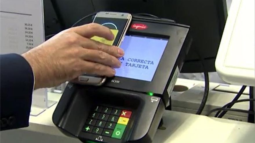 Un informe alerta del riesgo de pagos digitales este Black Friday
