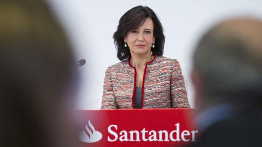 El ERE del Banco Santander se salda con la salida de 273 trabajadores en Murcia