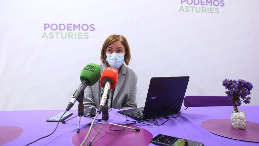 Denuncian que hay residentes en Galicia y Cantabria que se están vacunando en Asturias
