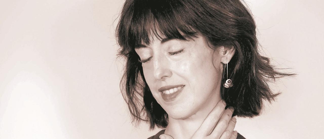 """Irene Vallejo Filóloga y escritora. Autora de """"El infinito en un junco"""""""