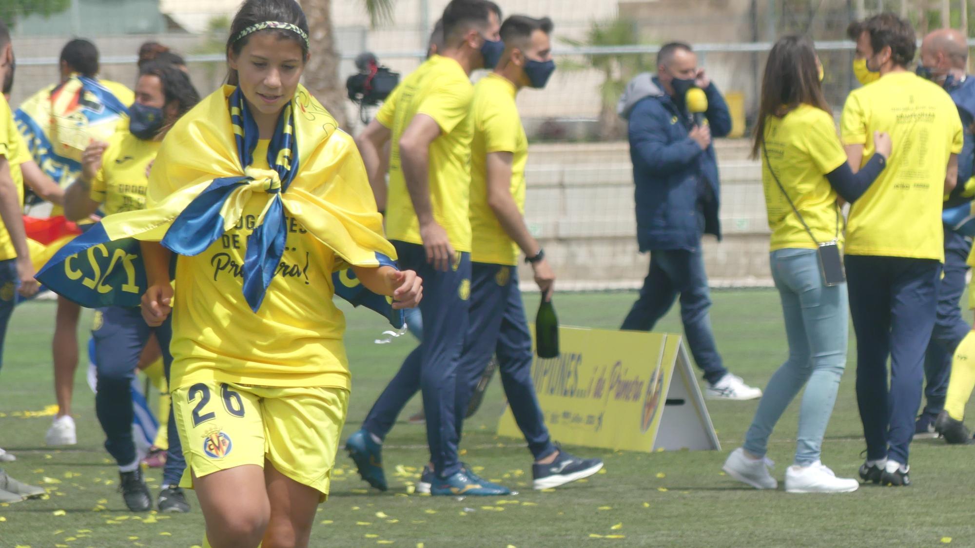 Villarreal Femenino vs Caceres (8).JPG