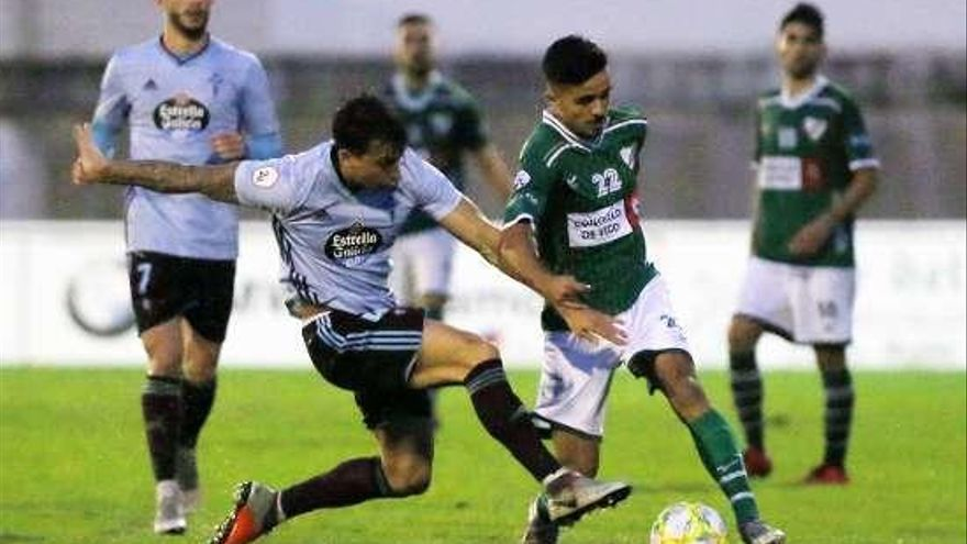 Dani Abalo y Álex López regresan a Barreiro