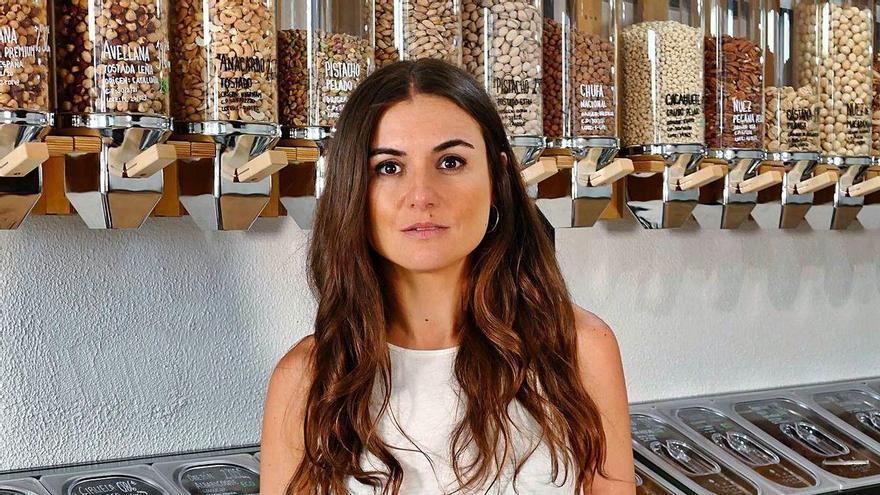 De A Coruña a candidata a mejor emprendedora europea