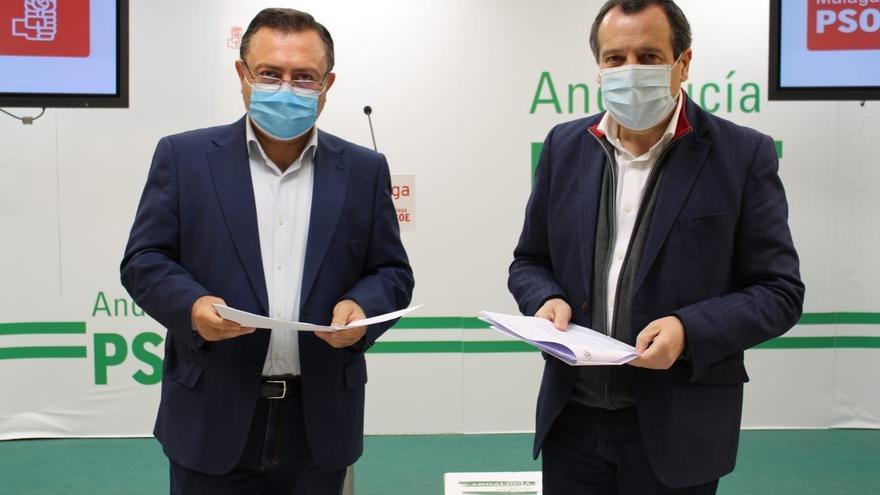 El PSOE destaca que el Gobierno invierte 13 millones en la mejora del Cercanías