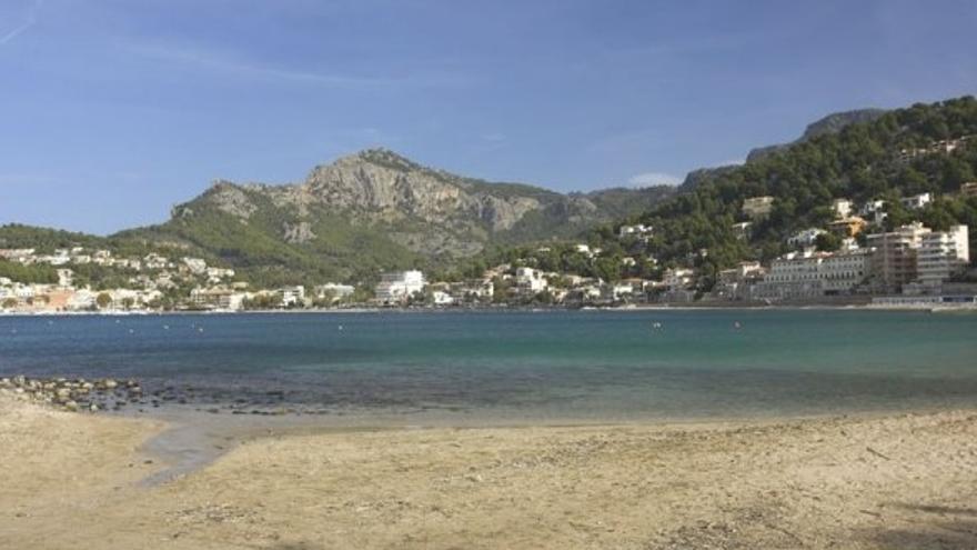 Playa d'en Repic