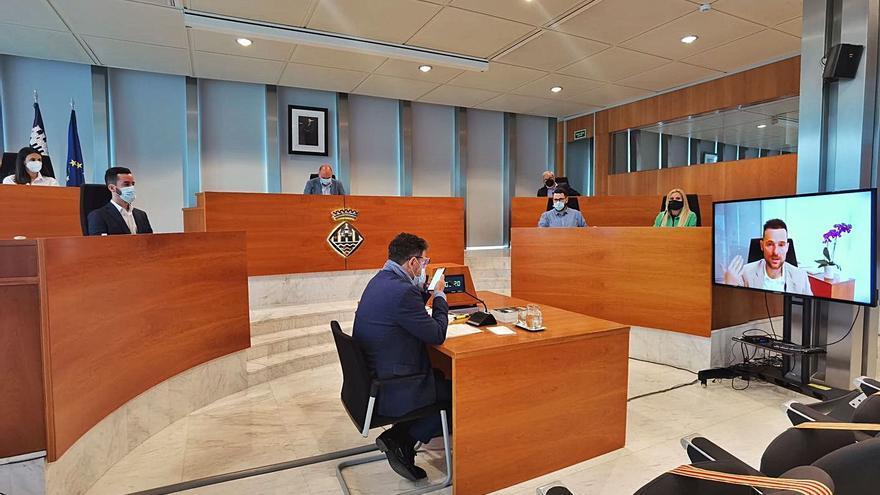 El PSOE afirma que el uso turístico de las casas payesas de Ibiza llega 25 años tarde