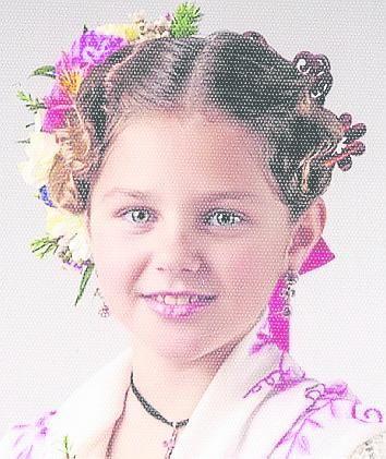 María Carrillo Ponce.