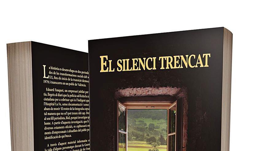 Maluy Benet retrata la societat valenciana a 'El silenci trencat'