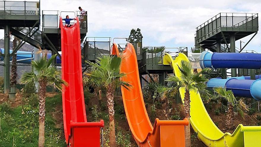 Aquabrava de Roses rep la distinció  de Parc Aquàtic de l'Any a Espanya