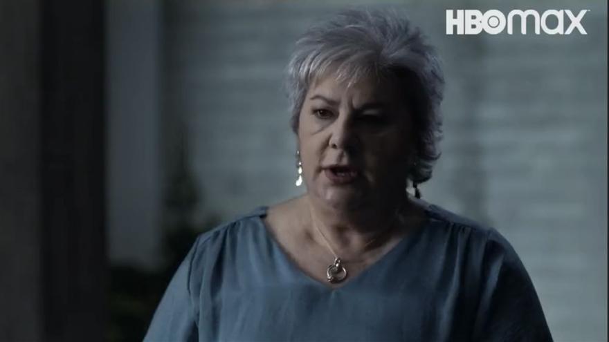 """Dolores Vázquez rompe su silencio en HBO: """"Lo he perdido todo"""""""