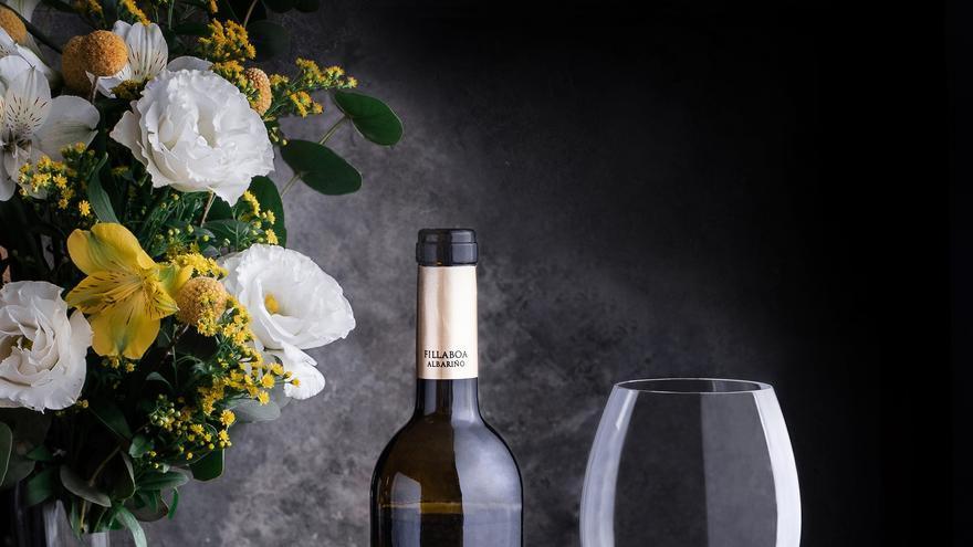 Fillaboa 2020, el vino de la 'hija buena' para sorprender en el Día de la Madre