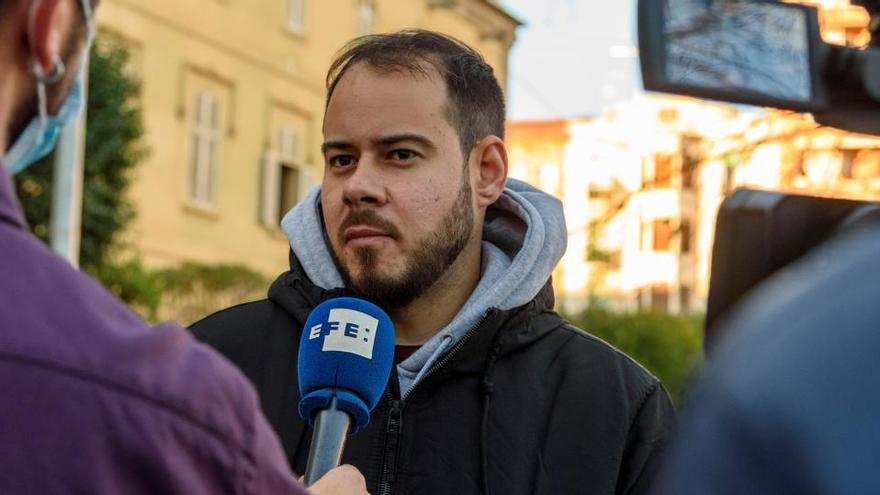La Fiscalía se opone al recurso de súplica contra la prisión de Pablo Hasél