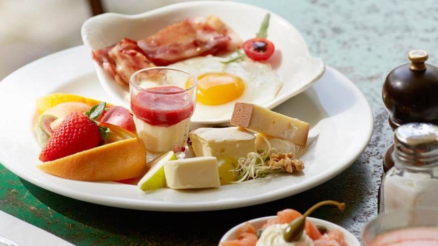 Cómo preparar el desayuno que exigen los nutricionistas  para perder peso sin esfuerzo