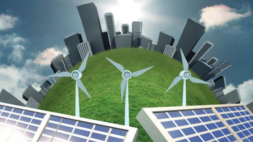 Las Palmas de Gran Canaria reunirá a expertos en energía y cambio climático