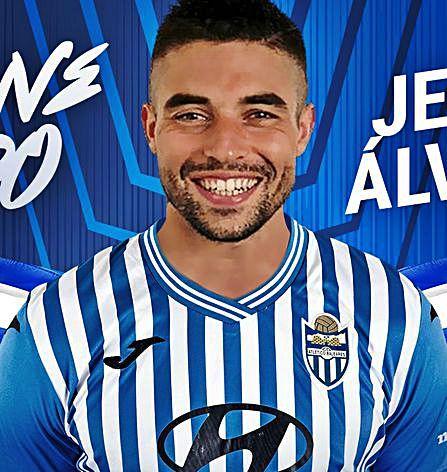 Jesús Álvaro.