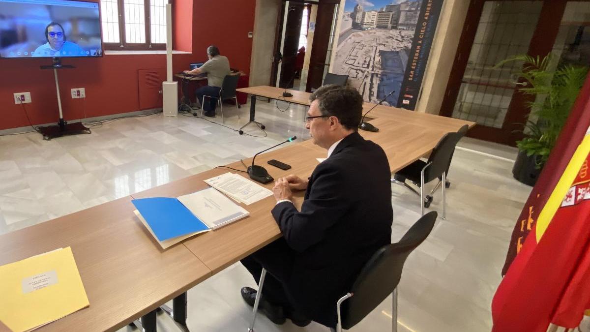 Murcia establece una tarifa plana de agua a más de 16.400 personas