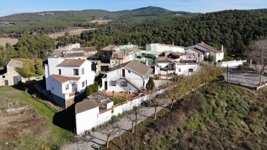 Un poble sencer de Lleida està en venda; vols saber quant costa?