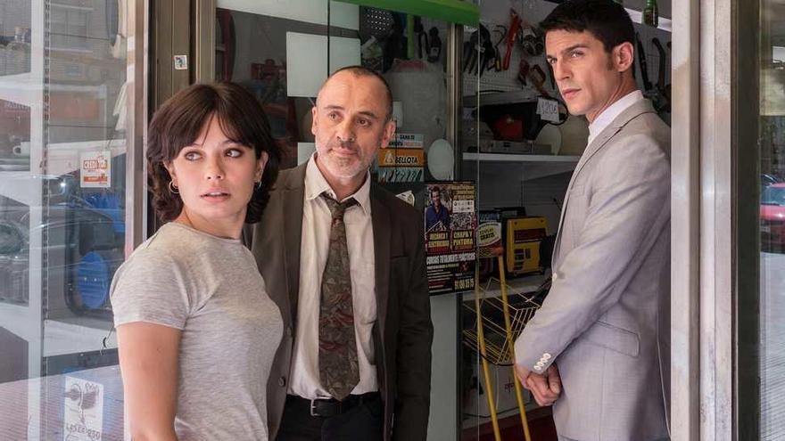 'Estoy vivo' inicia el rodaje de su 4ª entrega sin Anna Castillo