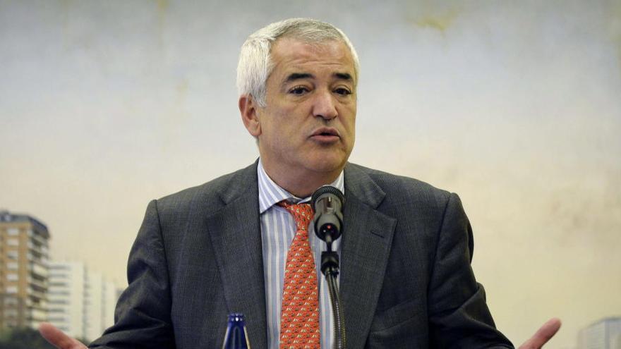 """El juez investiga si hubo """"connivencia"""" entre el BBVA y la UDEF contra Pineda"""