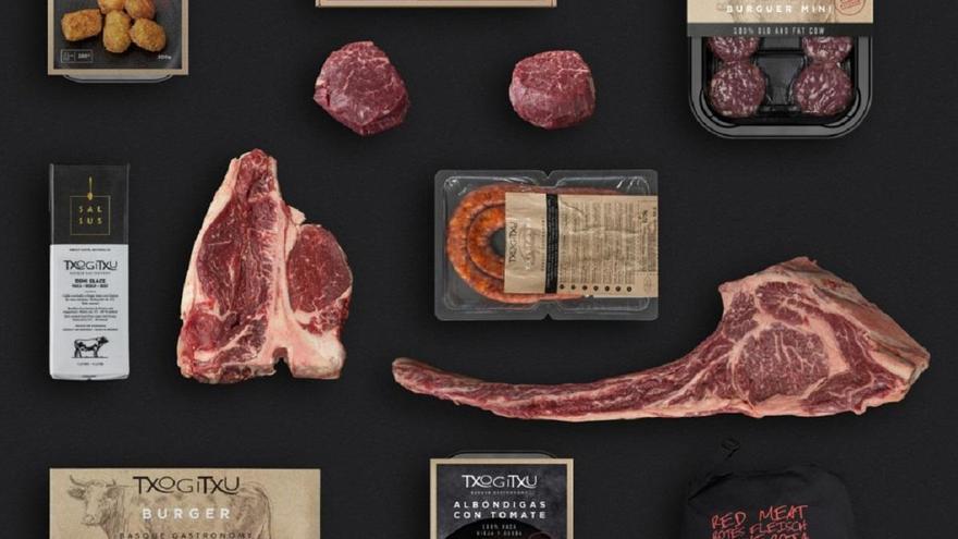 La ganadora del sorteo del kit de carne de Txogitxu en València es...