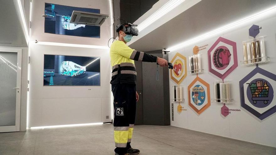 La seguridad vial encuentra un aliado en la realidad virtual