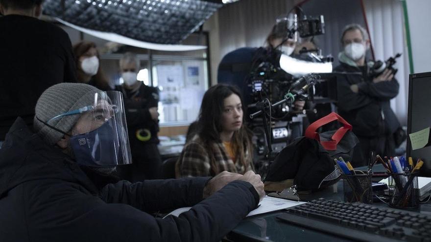 Anna Castillo será la protagonista de 'Girasoles Silvestres', lo nuevo de Jaime Rosales