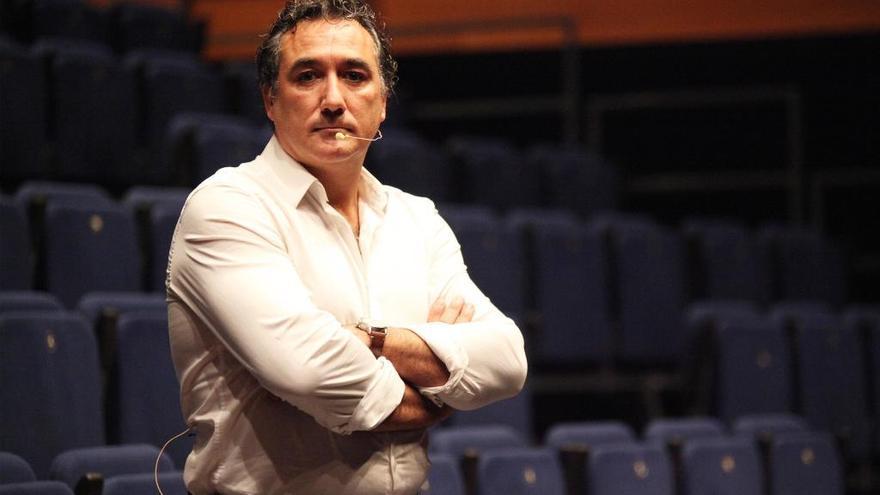 Bruno Pérez: «La tecnologia pot salvar vides, el problema ve per qui la gestiona»