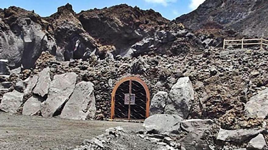 Costas rechaza el proyecto de balneario  de la Fuente Santa en Fuencaliente