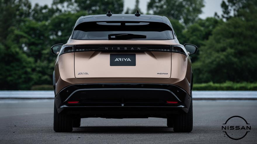 Nissan reinventa el 4x4 con el sistema e-4orce