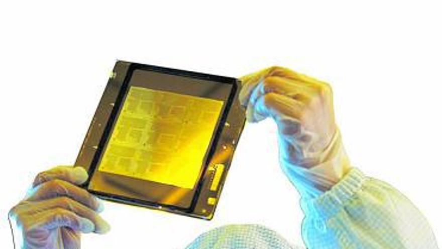 Semiconductores ¿El nuevo oro negro?