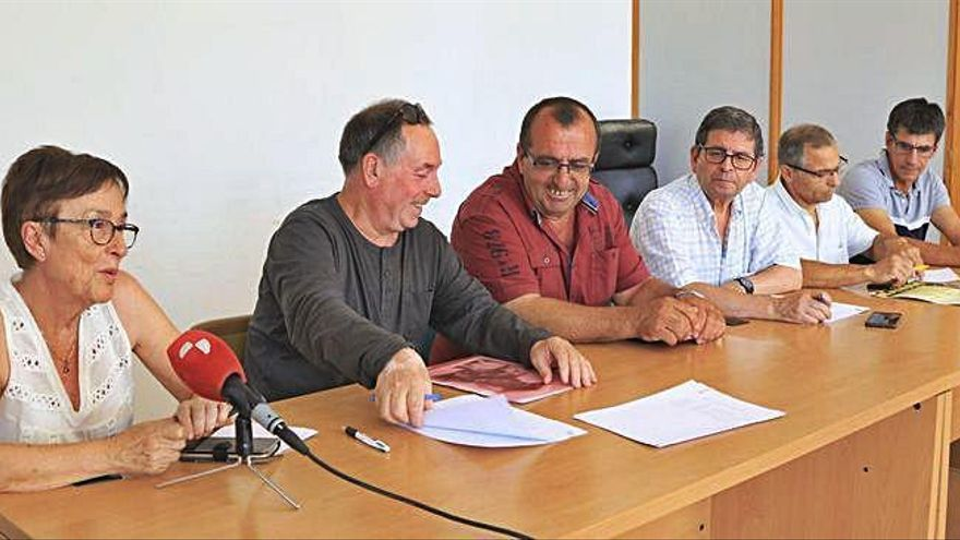 Bamba, primera parada estival del Atletismo Zamora