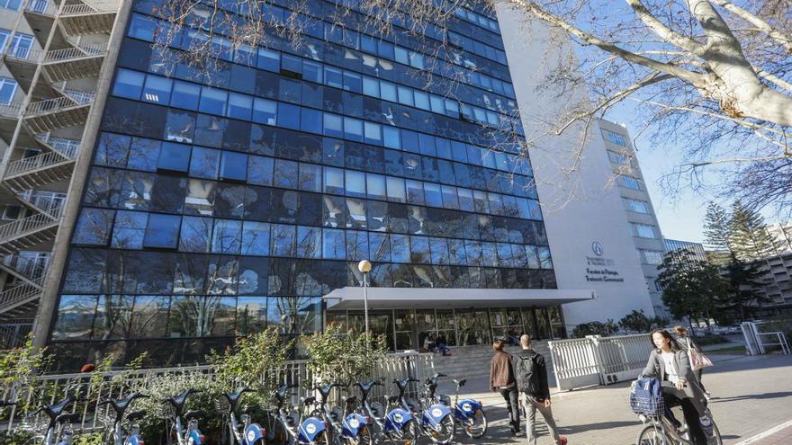 La UV se consolida como una de las cinco mejores universidades españolas