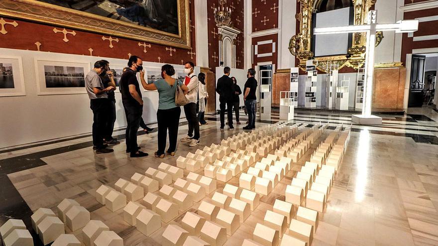 El arte contemporáneo se instala en Alcoy y Bocairent
