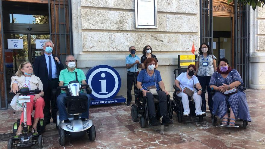 Turismo con mirada inclusiva