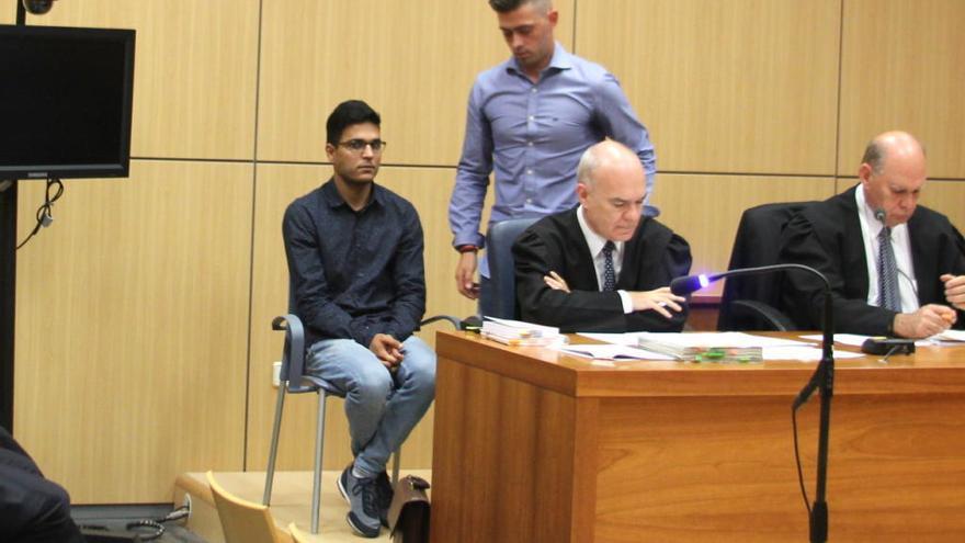 El jurado considera autor del asesinato de Sot de Chera solo a uno de los acusados