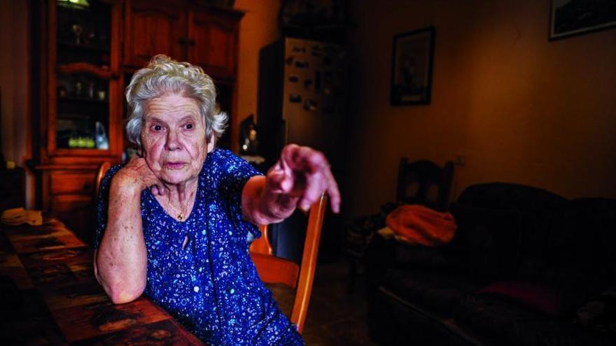 'Amalita', la alcaldesa de Taganana
