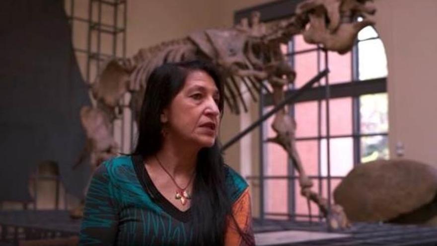 Una serie documental rescata historias escondidas de la ciencia española