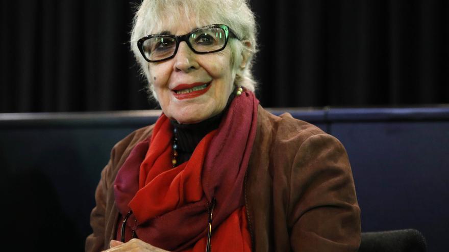 Concha Velasco anuncia su retirada del teatro