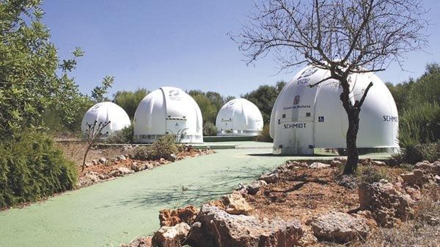 Sternwarte auf Mallorca soll verkauft werden